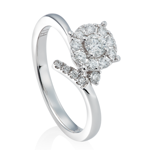 with diamond designs engagement daisy on wedding pinterest dennyglover rings images ring styles best