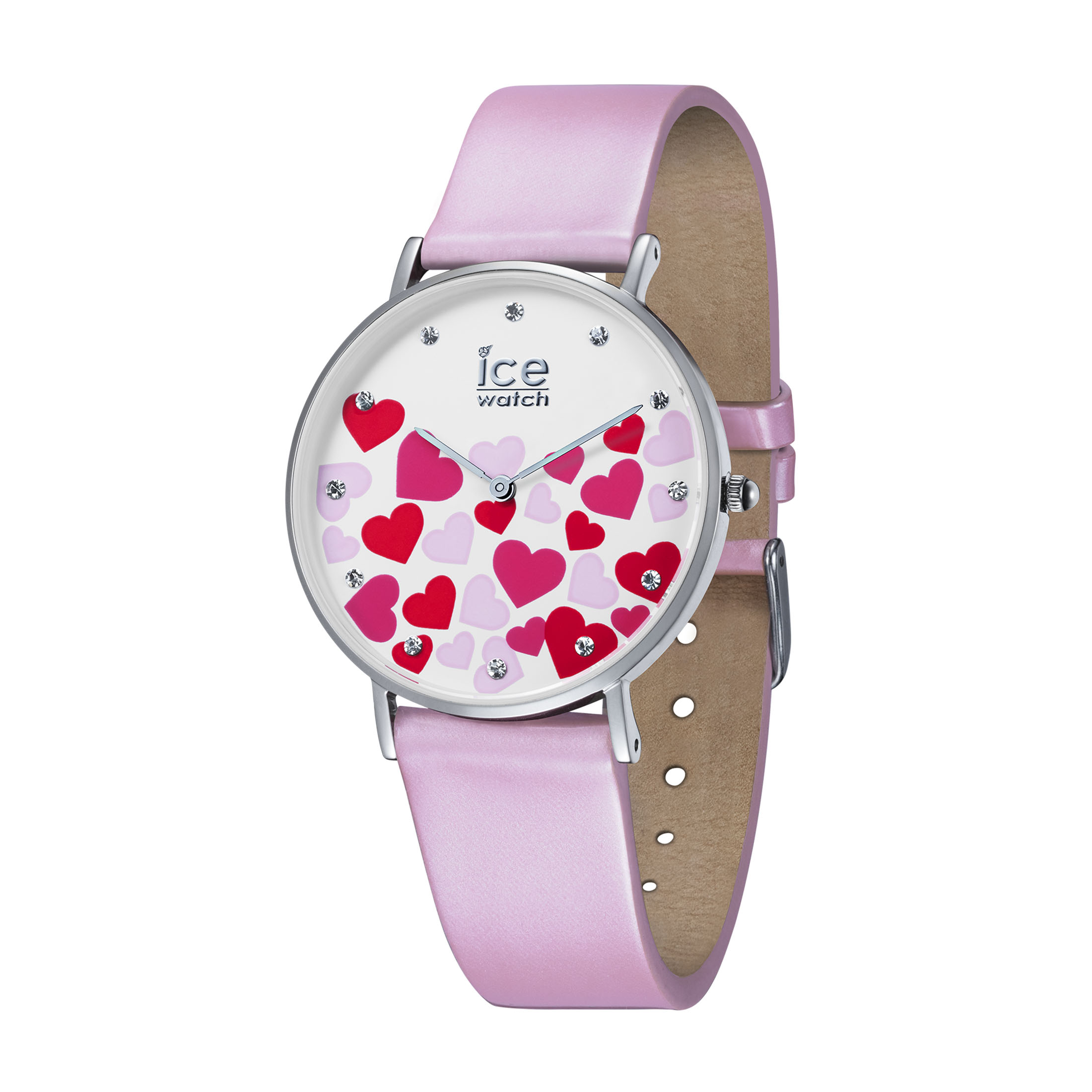 ICE LOVE PASTEL PINK